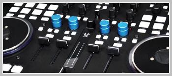 Krabi DJ